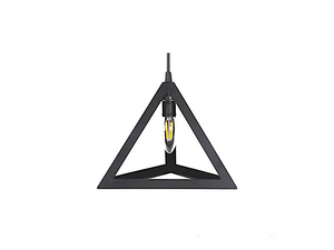 Iron Series Pendant Lamp, HLB-7