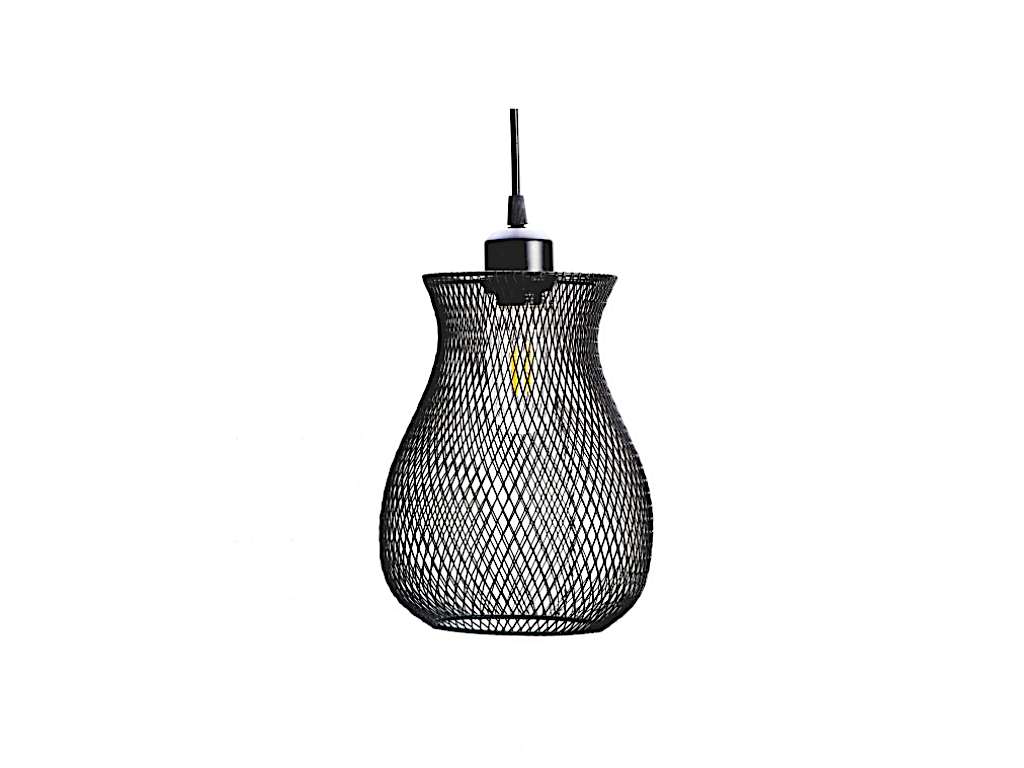 Iron Series Pendant Lamp, HLB-9