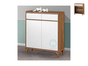 Jackie 2 Door Shoe Cabinet (DA3357)