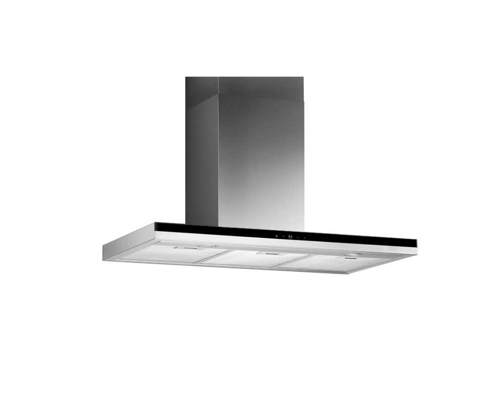 Tecno Chimney Hood with LED Sensor Touch Control (KA2228)