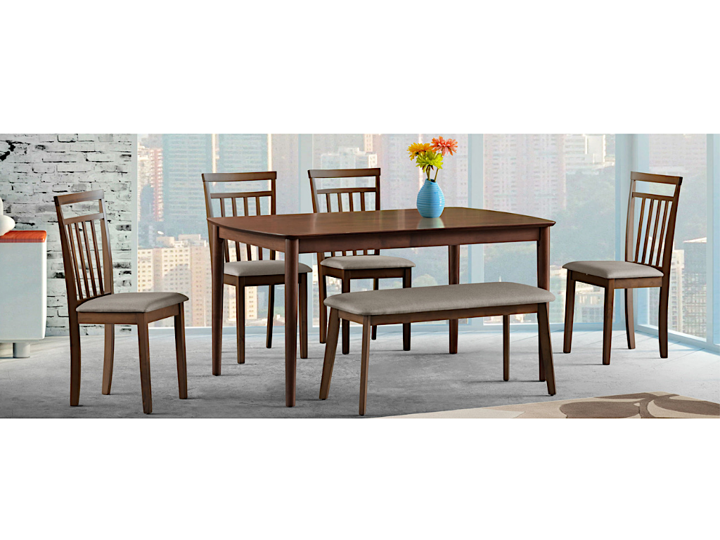Katelyn 6 Seater Dining Set (DA1693DT)
