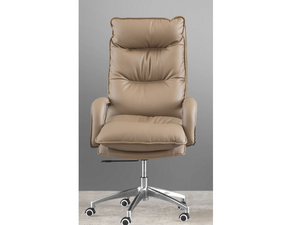 Keisse Ergonomic Office Chair (DA871) Beige