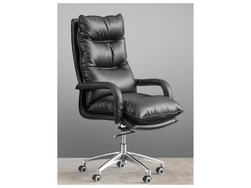 Keisse Ergonomic Office Chair (DA871) Black