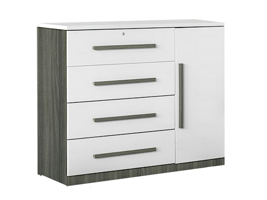 Kris Chest of Drawers (DA3257)