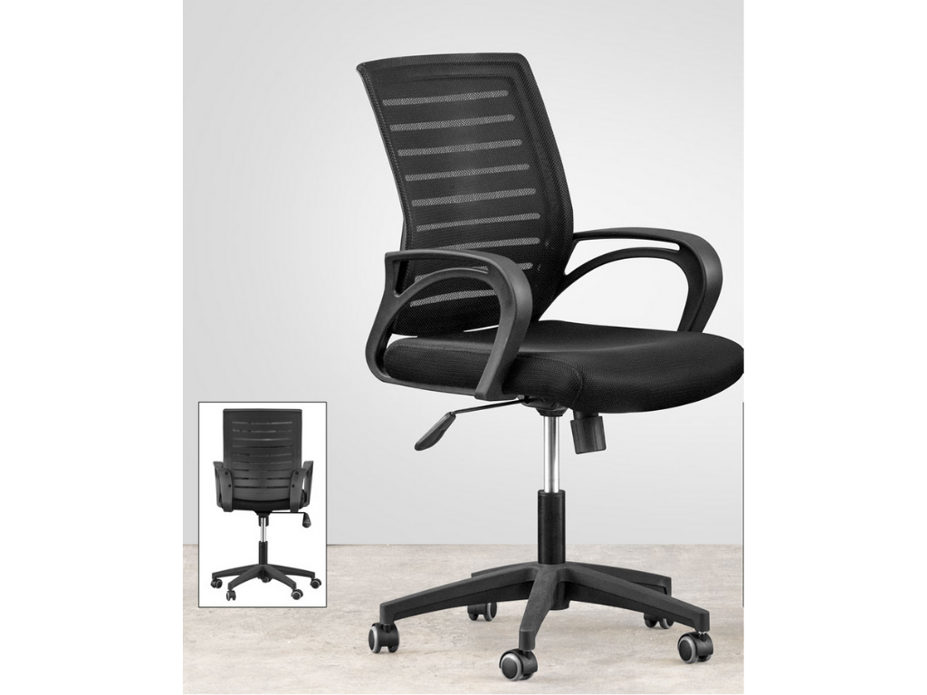 Kris Ergonomic Office Chair (DA918)