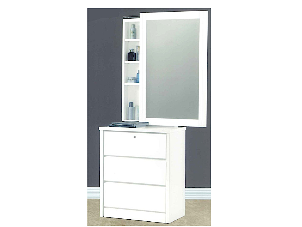Leia Dressing Table (DA3119)