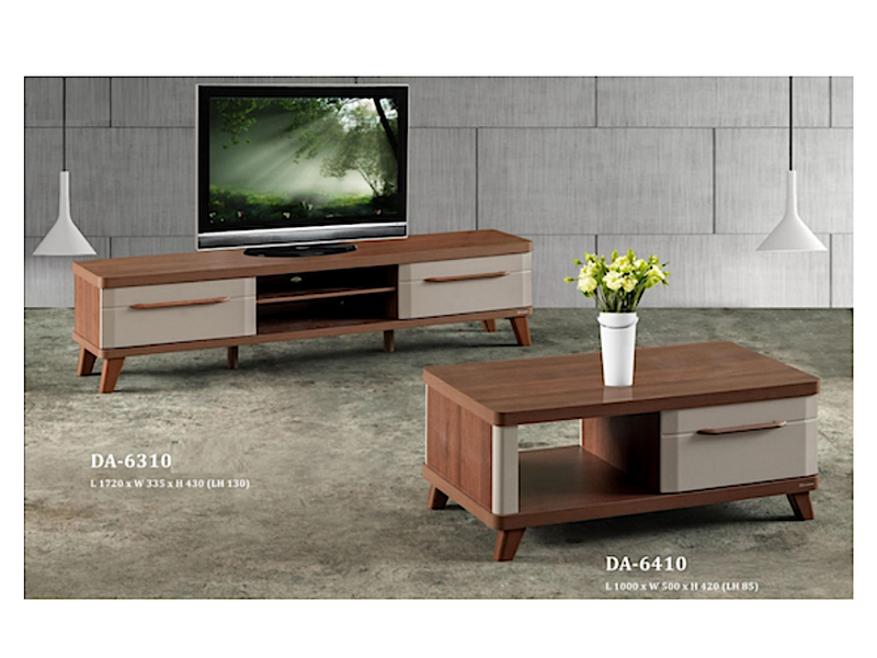 Leila Coffee Table (DA6410)