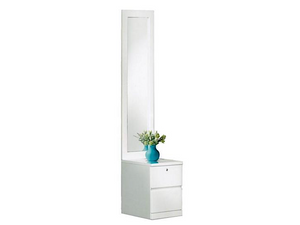 Lisa Dressing Table (DA3121) White