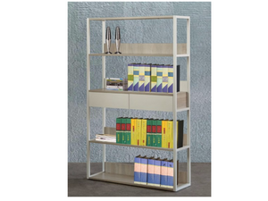 Mia Book Shelf (DA8913)
