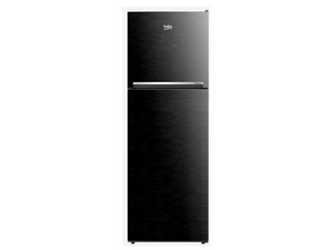 Beko Top Freezer 360L Fridge (Black Color) – 2 ✓ ✓