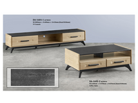 Scandie Coffee Table (DACT1601-2)
