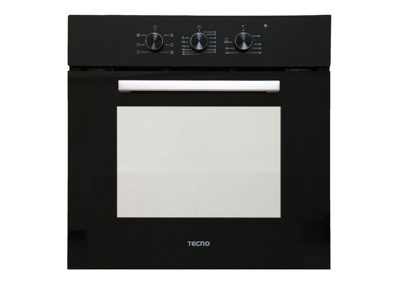 TECNO 6 Multi-Function Electric Built-in Oven, TBO630