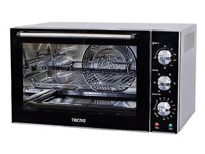 Tecno 6 multi-function professional table top convection oven, TEO 4200