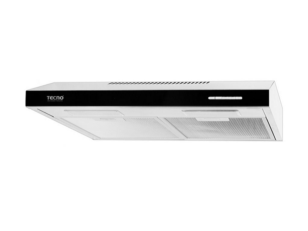 TECNO 60cm Ultra Slim Cooker Hood (TH611T)