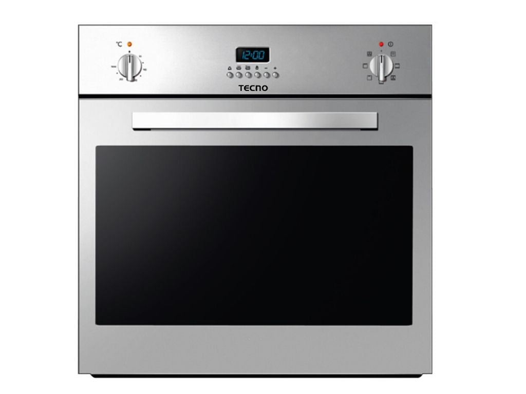 TECNO 7 Multi-Function Electric Oven, TMO 38 (New Door)