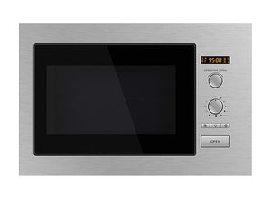 TECNO Built-In Microwave Oven with Grill, TMW 55BI