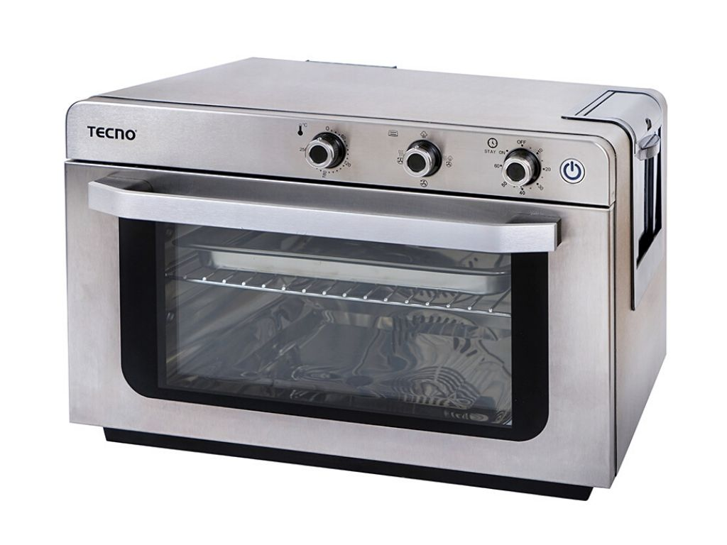 Tecno Steam Oven with Grill, TSO 728GR