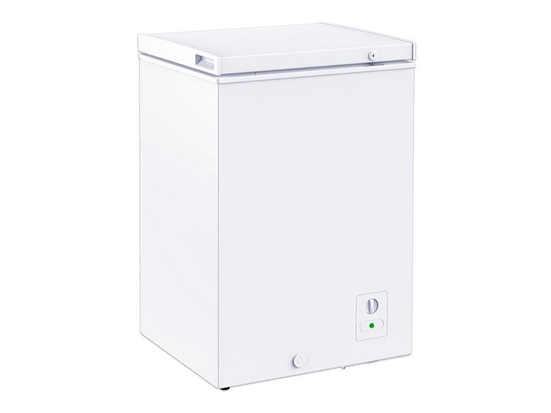 Tecno 100L Dual Function Chest Freezer, TCF138R - Latest 2020 Model
