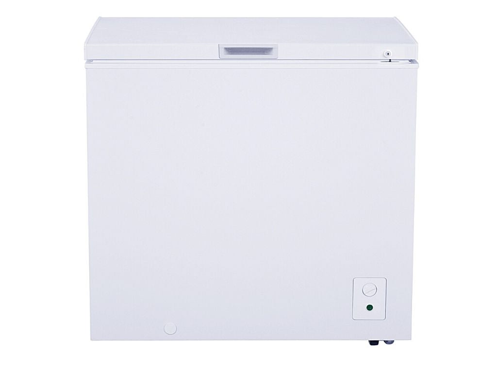 Tecno 210L Dual Function Chest Freezer, TCF228R - Latest 2020 Model