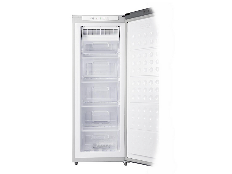 TECNO 150L Upright Frost Free Freezer, TFF 238