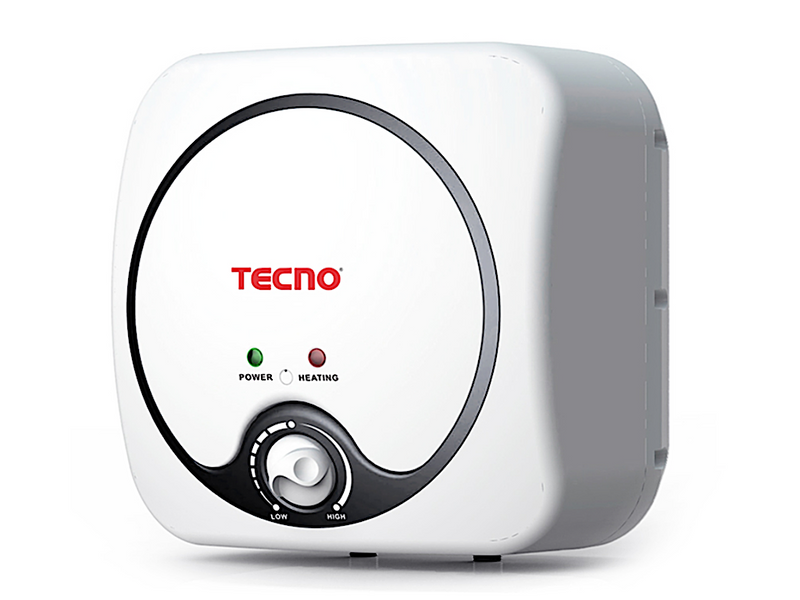 TECNO 15L Storage Water Heater, TSH 1515