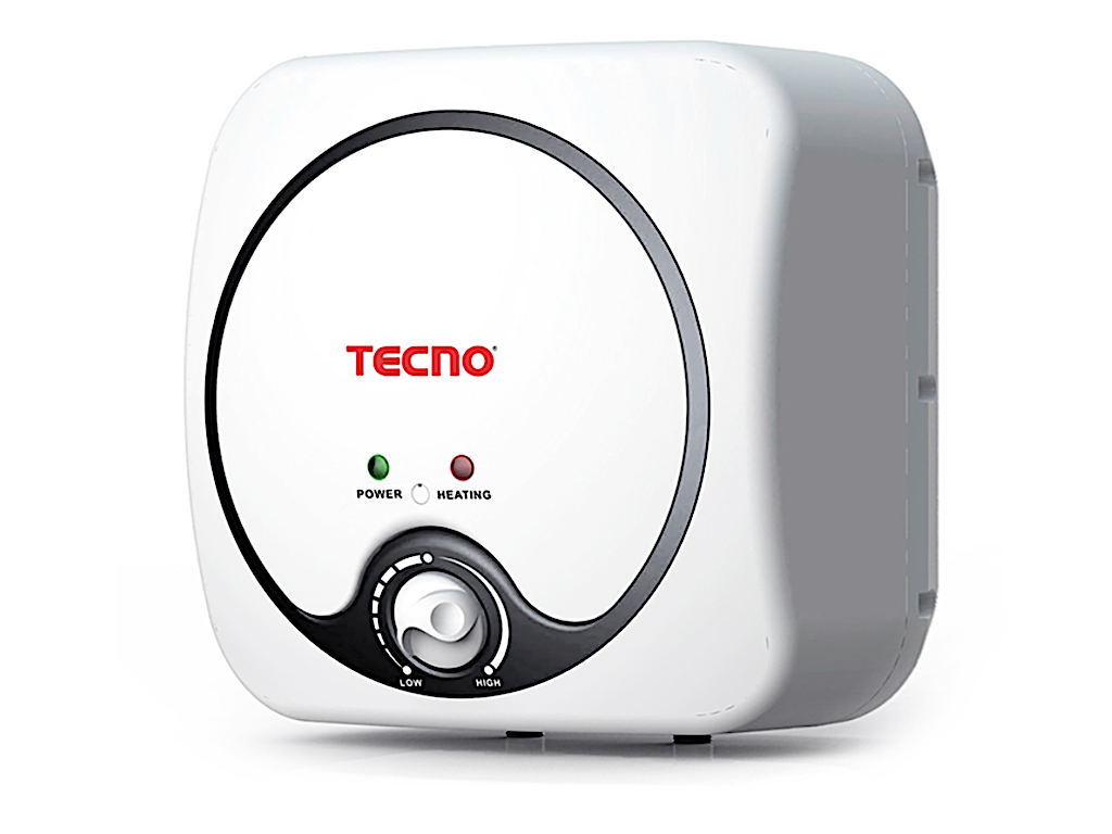 Tecno 30L Storage Water Heater, TSH 1530