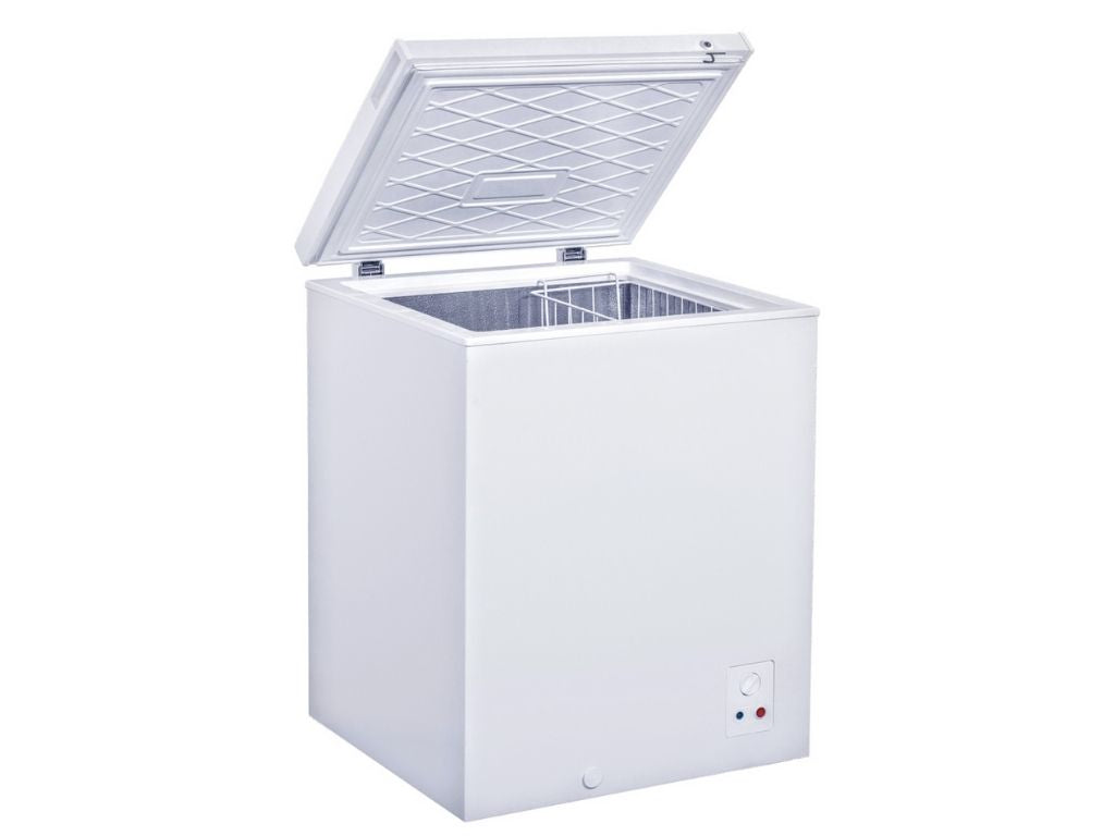 Tecno 160L Dual Function Chest Freezer, TCF160R - Latest 2020 Model