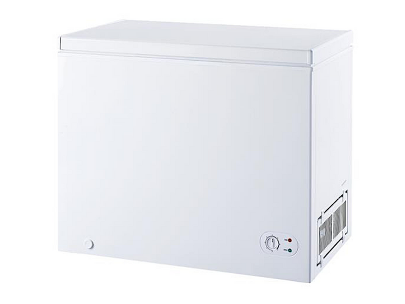 Tecno 280L Dual Function Chest Freezer, TCF 280