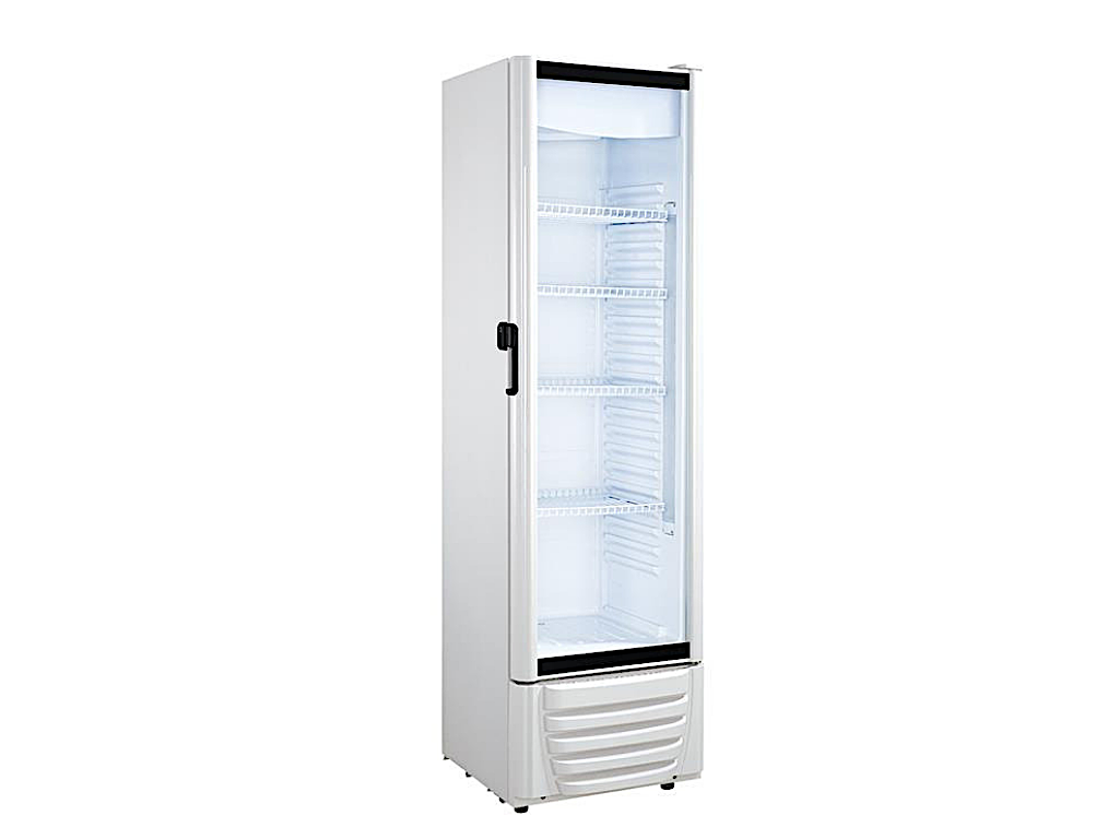 Tecno 280L Frost Free Commercial Showcase Cooler