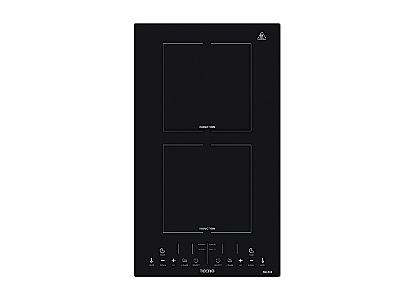 Tecno 30cm Domino Induction Cooker Hob (TIH 300)