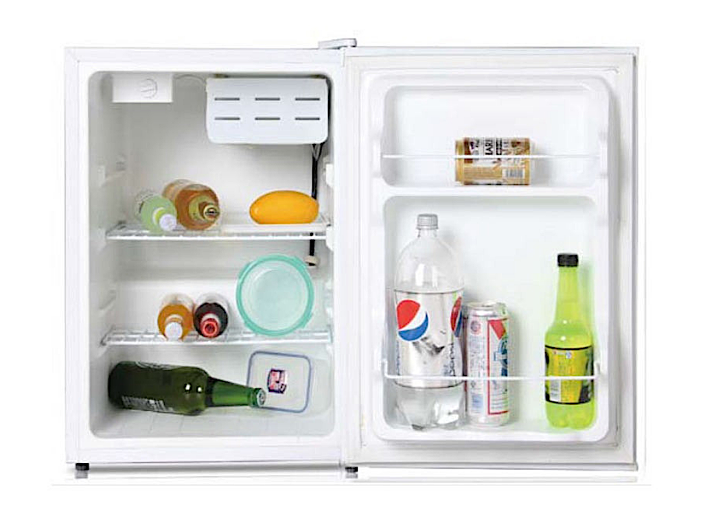 Tecno 66L Bar Fridge, TFR 88