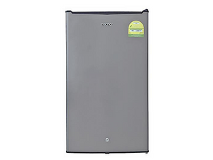 Tecno 97L Bar Fridge (Stainless Steel Look), TFR 90