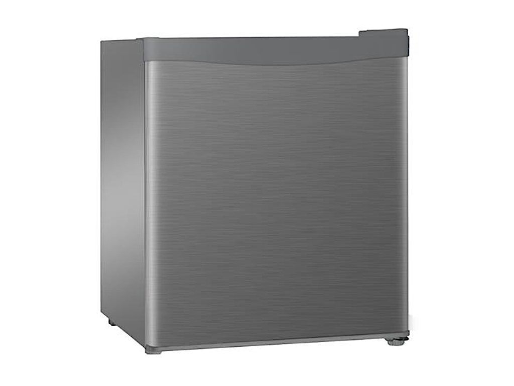 Tecno Mini Bar Fridge with Stainless Steel Look, TFR 48