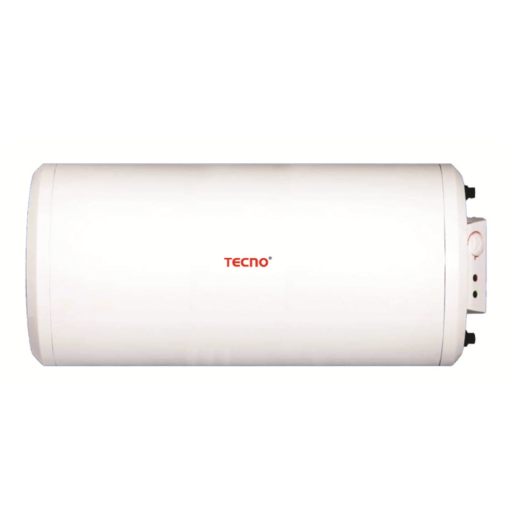 TECNO 50L Horizontal Storage Water Heater, TSH 5050R