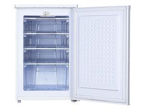 Tecno 89L Upright Freezer, TUF89