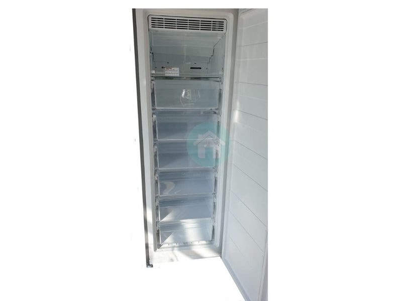 TECNO 258L Upright Frost Free Freezer, TFF 328
