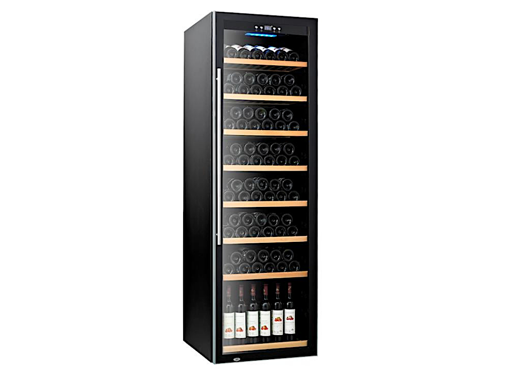 TECNO WINE CHILLER (183 Bottles) (Single Temperature Zone), SW-192