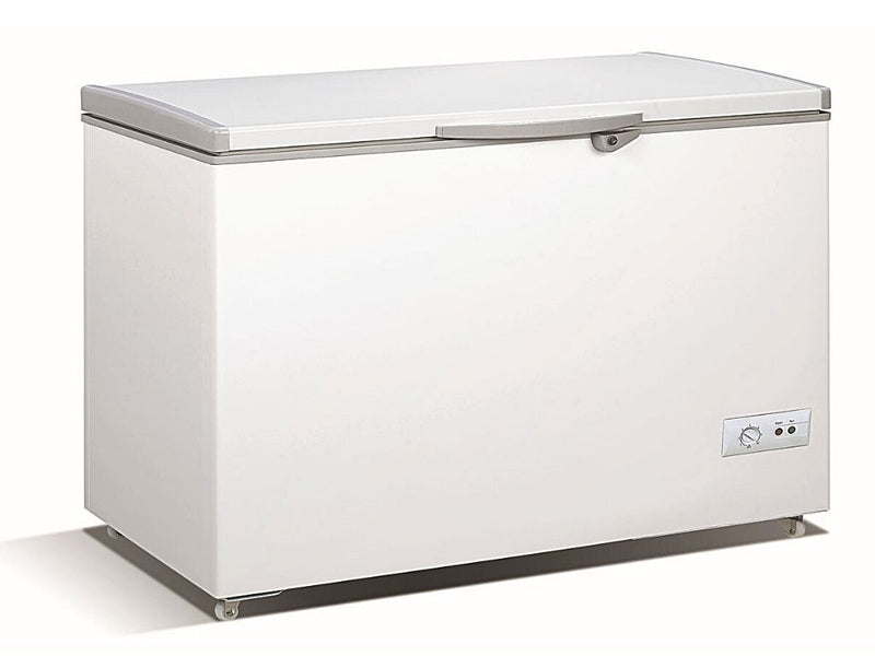 Valenti Chest Freezer (302L), VXF310