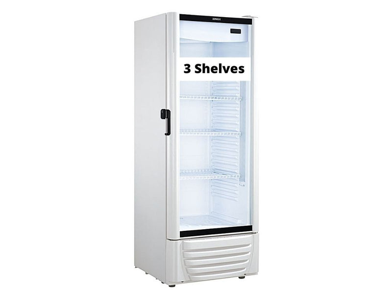 Valenti 190L Frost Free Display Drink Chiller