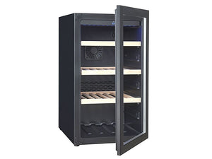 Valenti Wine Cooler (47 Bottles), VAW-47S
