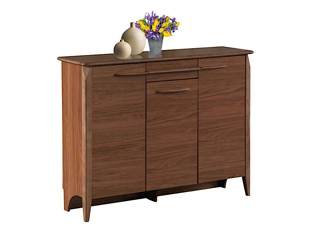 Wyatt 3 Door Shoe Cabinet (DA3349)