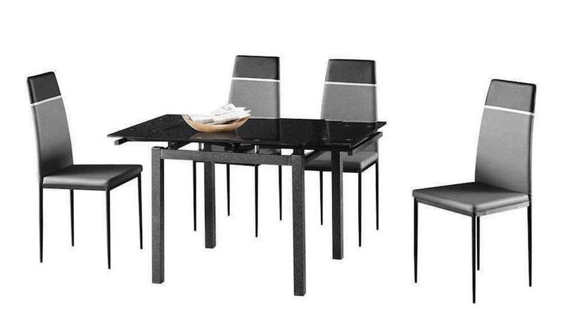 Tod Extendable Table Dining Set (DA1692)