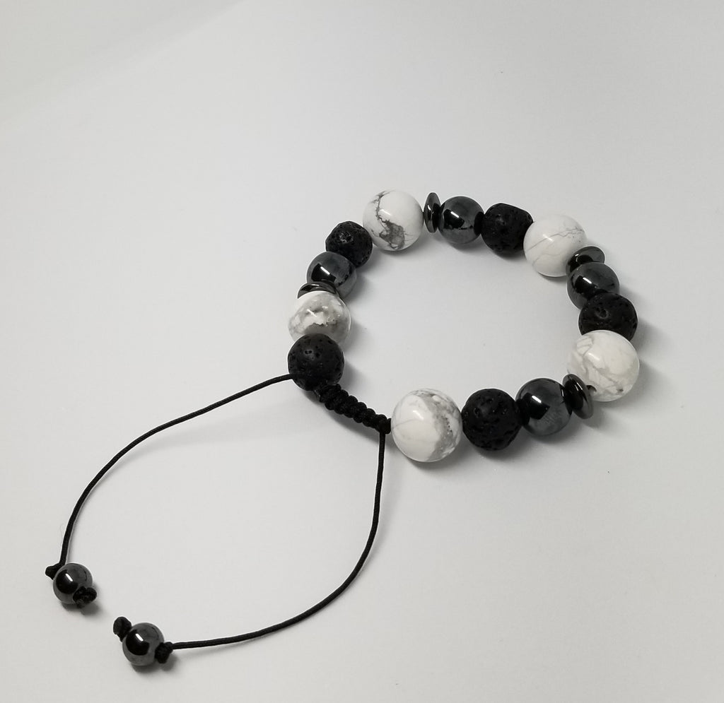The Aromatherapy Bracelet