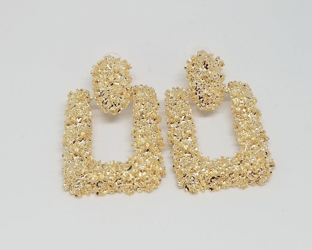 Kyli Earrings (Gold)