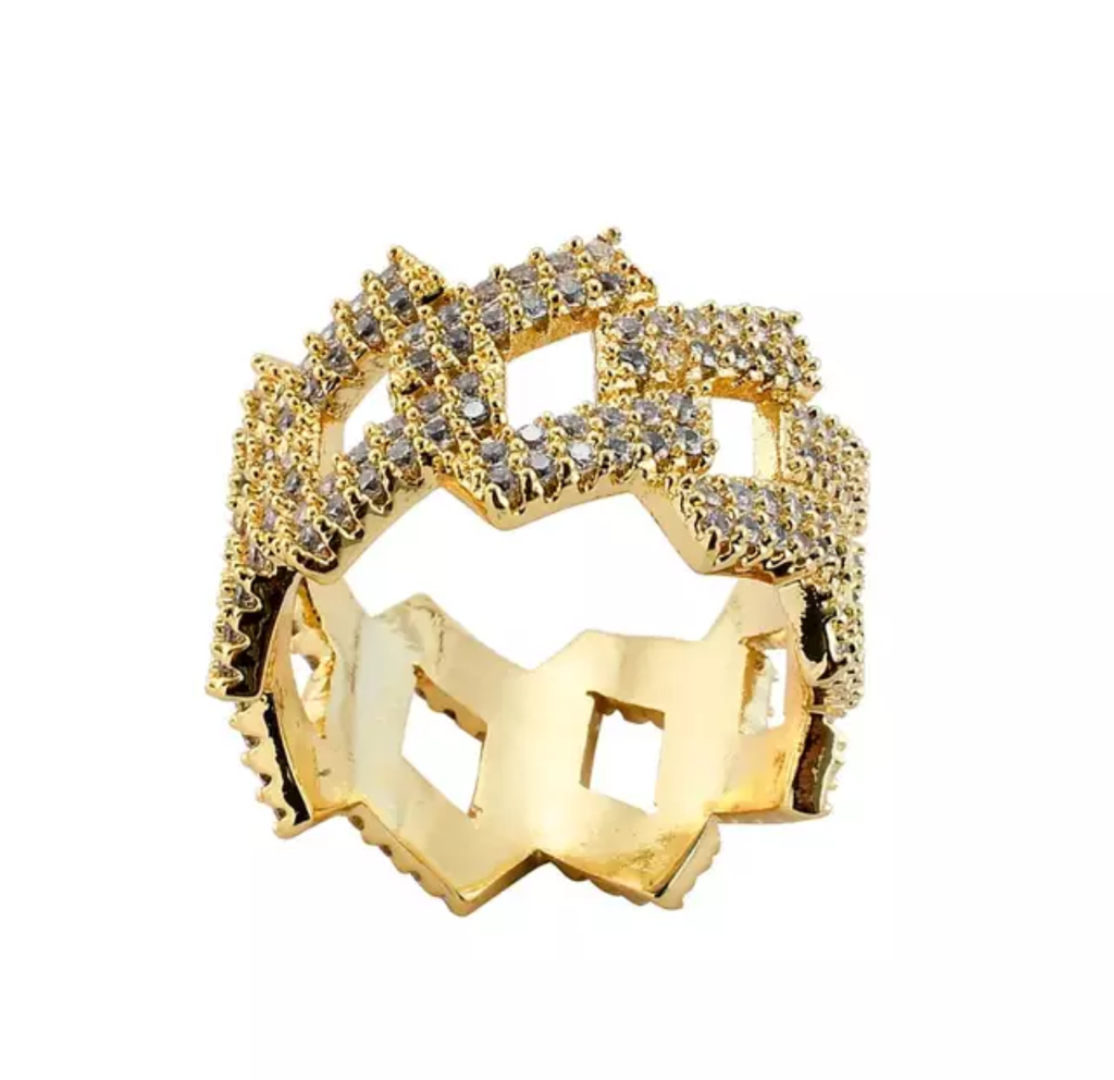 Cuban Link (Ring)
