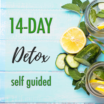 14-Day Self-Guided Detox