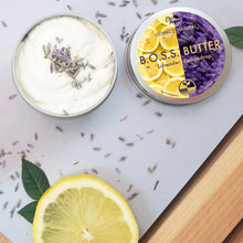 Load image into Gallery viewer, Lavender Lemondrop B.O.S.S. Body Butter