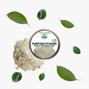 Purifying Powder
