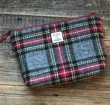 Load image into Gallery viewer, Large Zipper Pouch