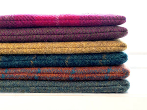 Harris Tweed Laptop/Tablet Sleeve
